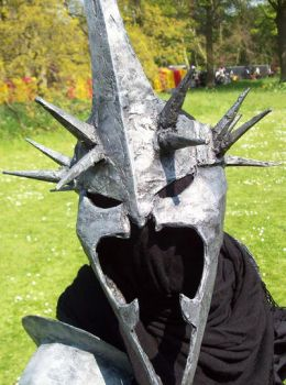 Witch King Of Angmar by Metalfist0