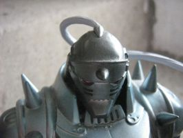fullmetal by coldshaft