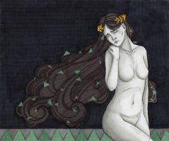 Emerald Crown by Ruinless