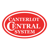 Canterlot Central System Logo by Spacek531