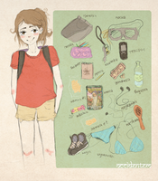 .my bag. by Aquilions