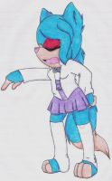 PC Full Body Shaded:. Here, now by Sam-the-wolf147