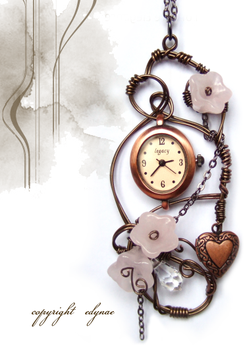 Love Takes Time by edynae