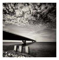 Bridge by anoxado