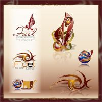 Fuel Logo by sameer