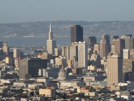 San Francisco by findmeaname