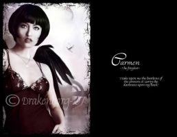 Devils and Angels- Carmen by Drakenborg