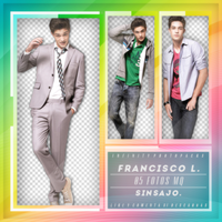 +Francisco Lachowski photopack PNG by ForeverTribute
