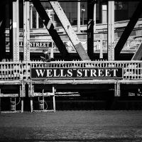 Wells Street by jonniedee