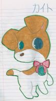 Jewelpet Chite by Alice-of-Africa