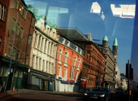seeing Belfast by ottomatt