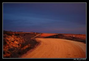 Somewhere in Spain by Mr-Vicent