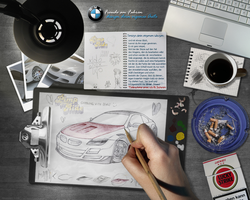 BMW PYR Design'eclip$e by eclipSe-Saitex