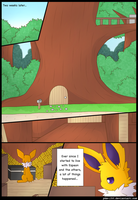 ES: Special Chapter 1 -page 1- by PKM-150