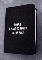 A Book Written By Me by boeingboeing2