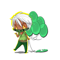 PV: Jason the Cacturne by Bunny-Muncher