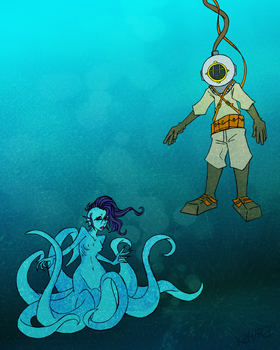 2012_20:UnderTheSea by Kiki-Hiraku