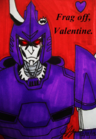 TF:MTMTE Valentines Day - 7 by TaintedTamer