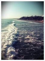 San Clemente 2 by OnlyTheGoodNotes