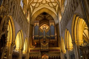 Wells Cathedral 3 by CharmingPhotography
