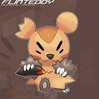065 Flinteddy by SteveO126