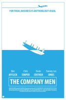 The Company Men by hussainadil