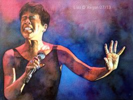 Bettye LaVette by Face-Reality