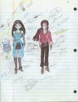 Old InuYasha game design 21 by Scintillant-H