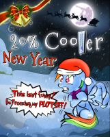 20% Cooler New Year by dan232323