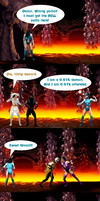 What the hell by Simony17y