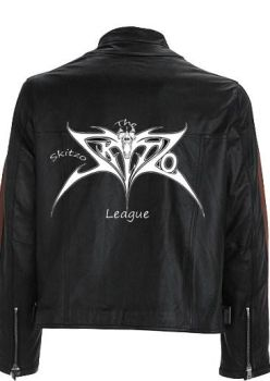 The Skizo League Jackets by tetsigawind