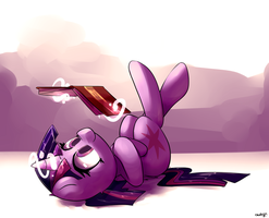 More Twilight by Bloodatius