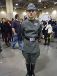Toronto Comic-Con 2015: Imperial Officer by NaruHinaFanatic