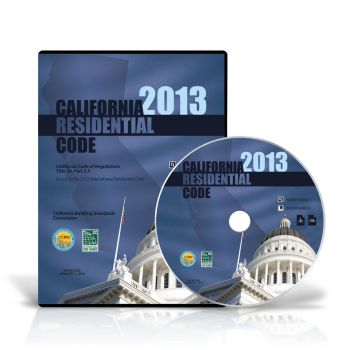 CAL RESIDENTIAL CODE PSD copy by Samm0808