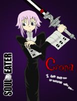 SE MEISTER:::Crona by KingdomZelaybli