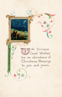 Christmas Wishes by SolStock