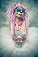 LOOKing4LOOK: CALAVERA KAWAII by Tinebra