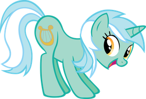 Lyra Fun by sircinnamon