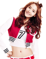 SNSD YoonA Png by FanytasticSone
