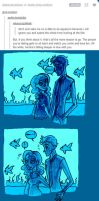 Don't take me on a date to an aquarium by JessCurious