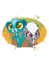 LPS- Where Home Lies by bristlestream