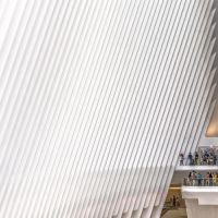 New York - WTC Transportation Hub Detail by vamosver