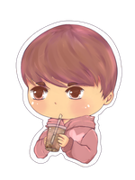 Sehun T_T by Ice-Chanxx