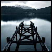 leven the pier by emohoc