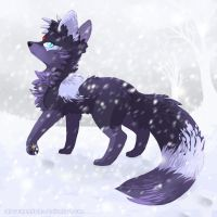 I don't care the cold by Pharaonenfuchs