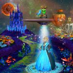 Abducted Fairy Tales - Cinderella Edition by surreal1st1cp1llow