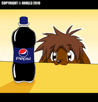 Pepsi by Droll3