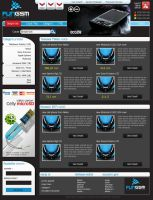 web layout 03 by habooboo