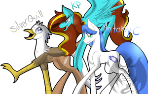 My Fav MLP Reviewers by TheDudeGamer