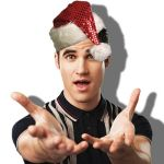 Glee Christmas Icons by Gleekingsongalbums